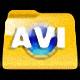 枫叶AVI视频转换器