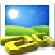 艾奇视频电子相册制作软件标题图