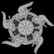 哪吒闹海游戏大厅标题图