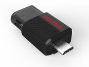 闪迪至尊OTG USB闪存盘16G