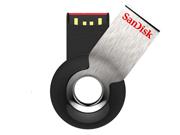 闪迪酷轮USB闪存盘 8G