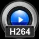 赤兔H264监控恢复软件标题图