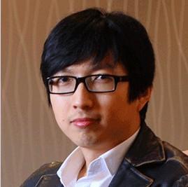 盛大游戏副总裁 陈芳