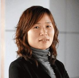 蓝港在线 联合创始人兼总裁 廖明香