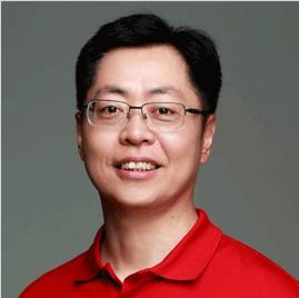 掌趣科技 董事长 姚文彬