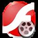枫叶FLV视频转换器