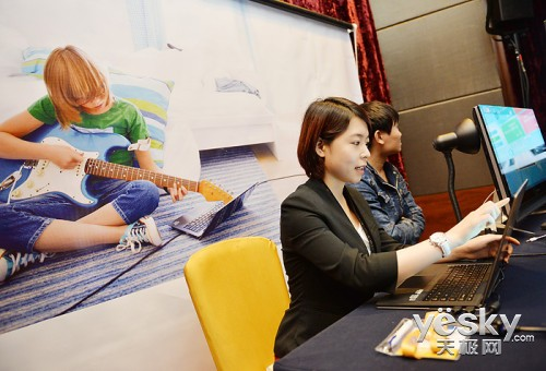 英特尔携手合作伙伴 提升智能家庭应用体验