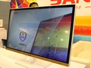 三色显示器得用户青睐