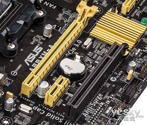 主打超高实用性 华硕A88XM-A主板售价549元