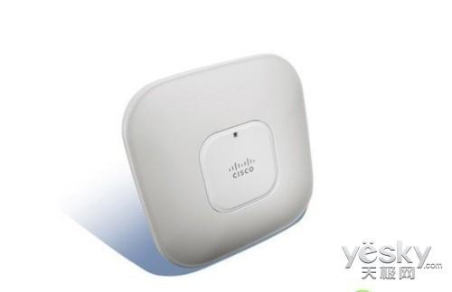 百兆双频覆盖 CISCO AIR-CAP702I-C-K9促销