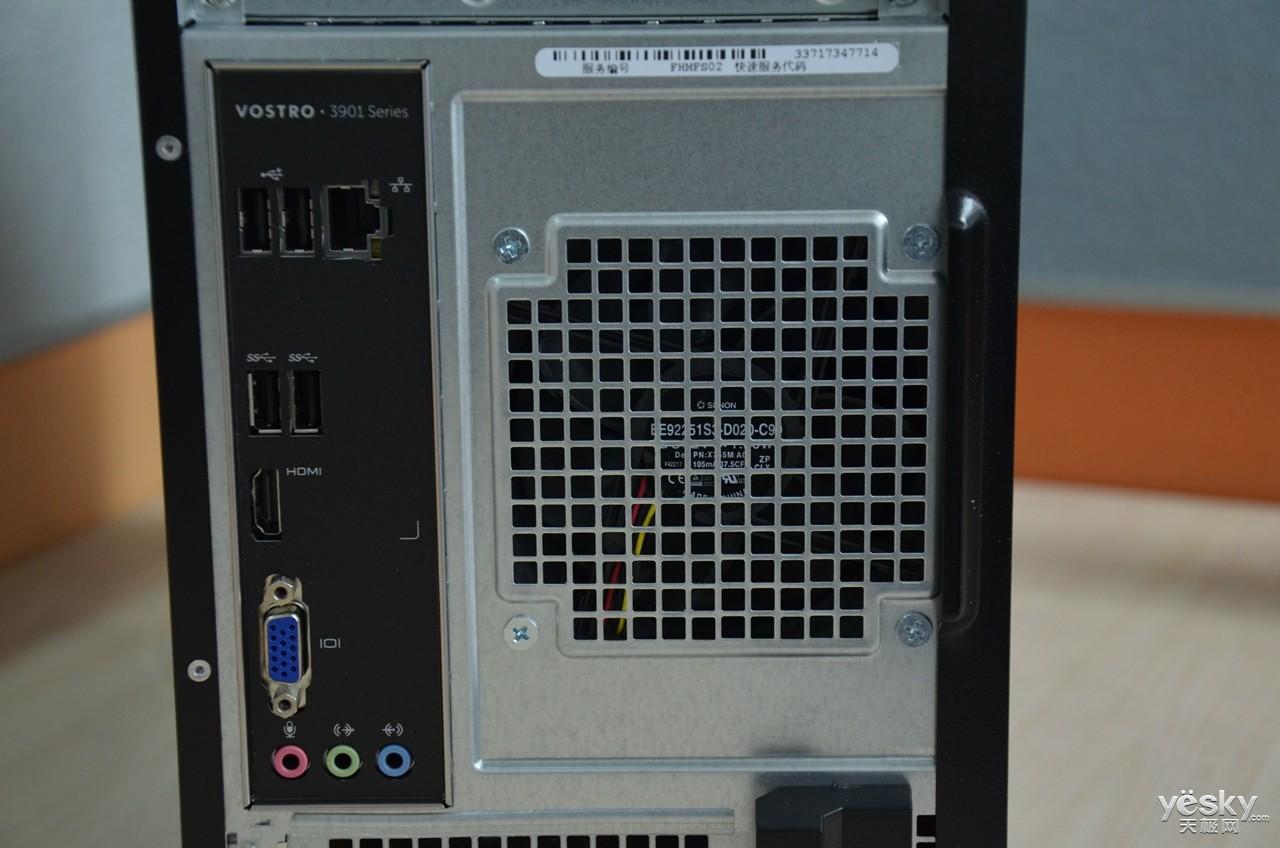 戴尔Vostro3901台式电脑能装win10?戴尔Vostro 爱问知识人