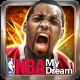 NBA梦之队iPhone版标题图