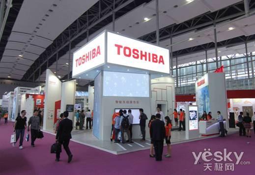 东芝图纸关于中国电梯战略的更进一步强化事业印制板图片