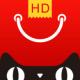 天猫HD标题图