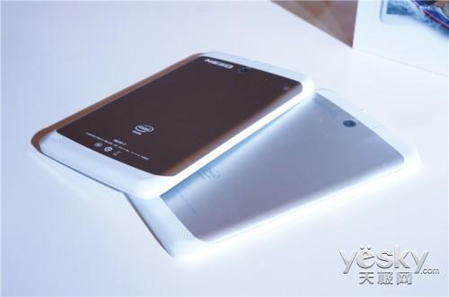 NESO 64位英特尔芯平板N810 i7惊艳发布