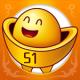 51淘金安卓版标题图