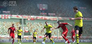 FIFAOL3世界杯图赏
