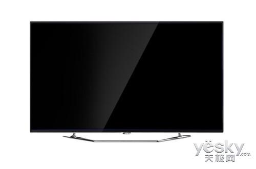 畅享4K大屏游戏 TCL游戏电视L55E6700A-UD评测