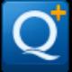 Q+桌面标题图