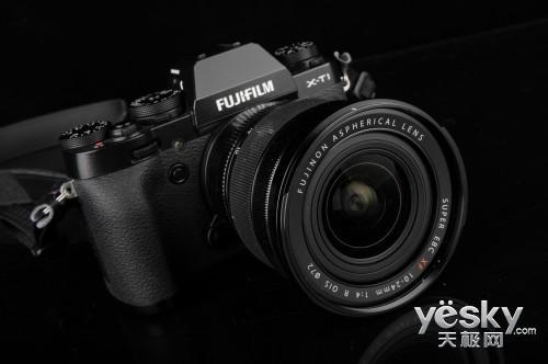 广角魅影 富士XF10-24mm F4镜头评测