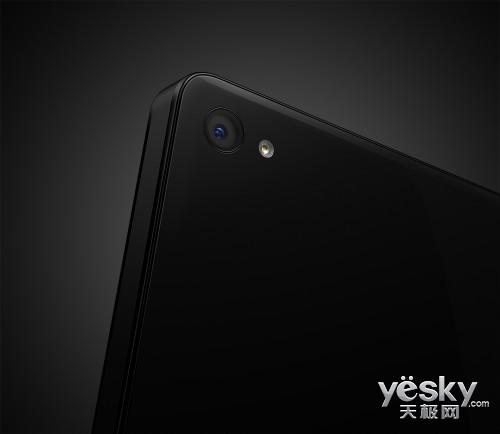 锤子科技发布Smartisan T1智能手机