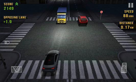 公路赛车手Android版截图5