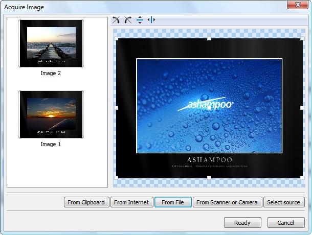 Ashampoo Cover Studio 2截图5
