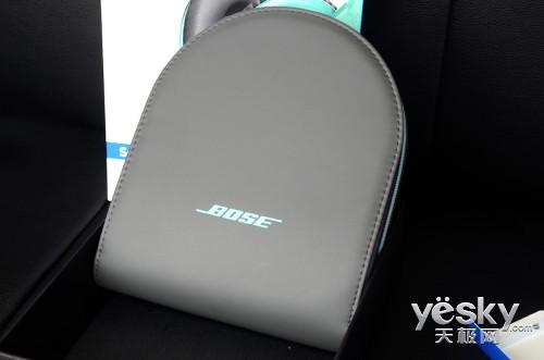 全国首款BOSE SoundTrue耳罩式耳机到站开箱