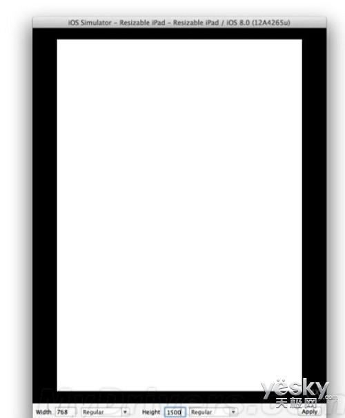 大屏iPhone 6新证据:允许开发者调整屏幕