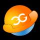 3G网络电话iPhone版标题图