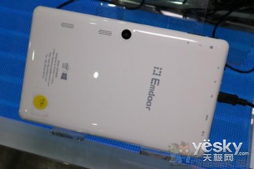 在台北 中国OEM厂商刷新了Win8.1平板最低价