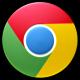 chrome浏览器标题图