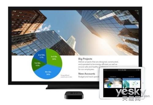 iOS 8系统与Apple TV实现无网播放