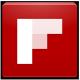 Flipboard:您的随身社交杂志iPhone版标题图