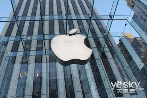 苹果加大iCloud竞争力度 降低存储费用