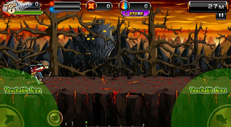 Devil Ninja2截图3