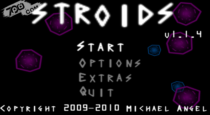 Stroids Demo截图1