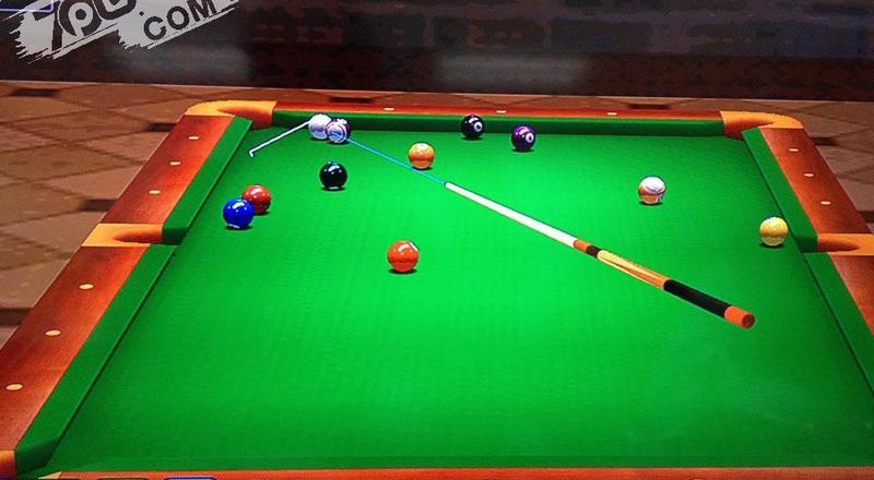 Pool Break Pro截图3