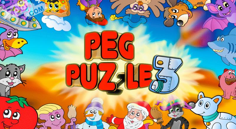 PegPuzzle3Pro截图3