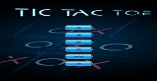 TicTacToe标题图