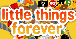 Little Things Forever标题图