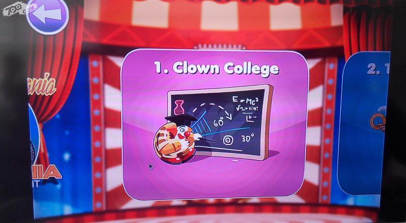 Clowning Around截图3