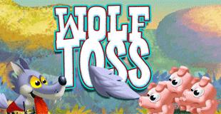 Wolf Toss标题图