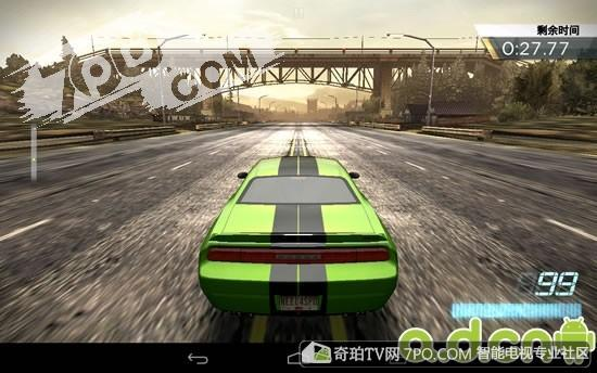 NFS Most Wanted截图1