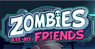 Zombies标题图