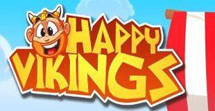 Happy Vikings FREE标题图