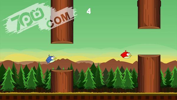 扑扇的小鸟2截图2