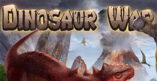 Dinosaur War标题图