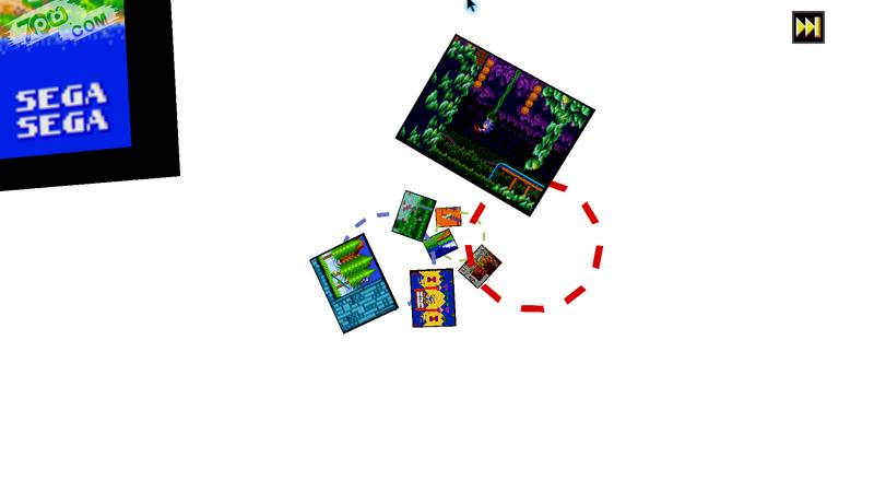 Sonic 2截图2