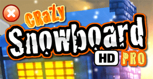 Crazy Snowboard Pro标题图